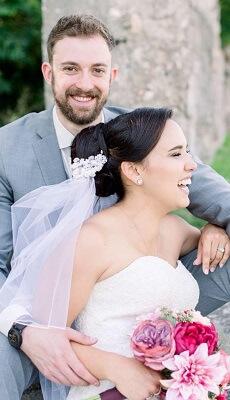 Bridal makeup review | Kitchener Waterloo