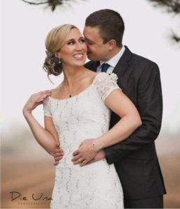Bridal makeup | Kitchener Waterloo