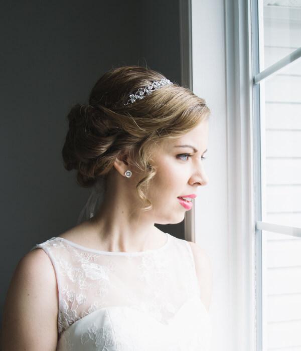 Bridal makeup   Kitchener Waterloo