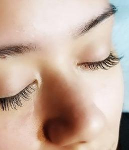 Classic eyelash extensions | Kitchener Waterloo