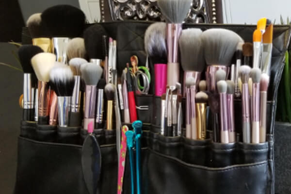 Makeup brushes | Kitchener Waterloo
