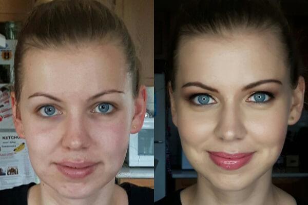 Makeup portfolio   Kitchener Waterloo