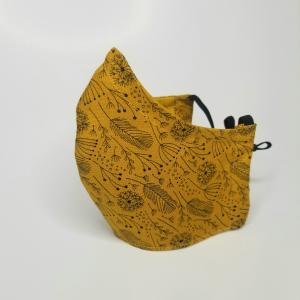 Floral Masks